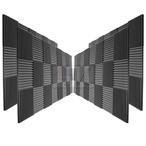 515fFDX5BsL - The 7 Best Acoustic Foam Panels in 2020