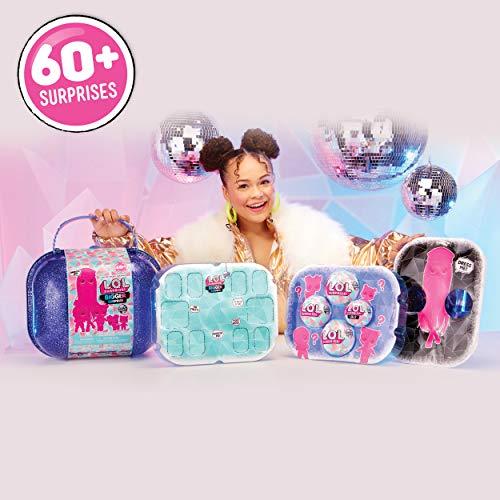 Image 4 - L.O.L. Surprise! Poupée à Collectionner - Plus de 60 Surprises - Winter Disco Plus Grande Surprise