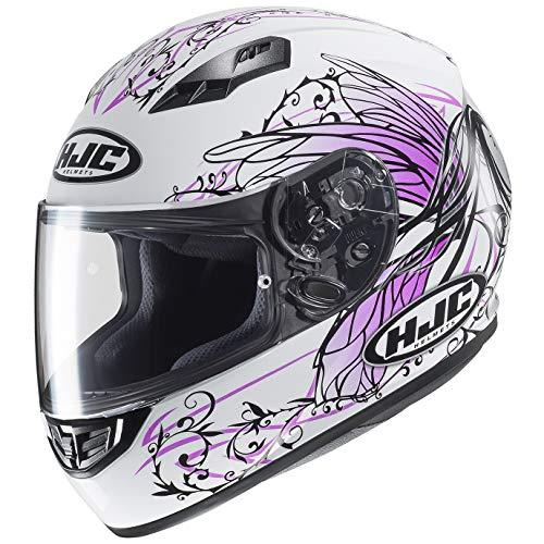 HJC(エイチジェイシー)バイクヘルメット フルフェイス NAVIYA(MC8) (サイズ:M) CS-15 NAVIYA(ナヴィア) HJH162