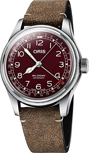 Oris Oris Big Crown Pointer Date 01 754 7741 4068-07 5 20 64