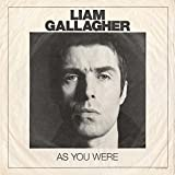 AS YOU WERE [LP] (180 GRAM) [12 inch Analog]