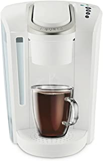 Keurig K-Select Coffee Maker, Single Serve K-Cup Pod Coffee Brewer, With Strength Control..