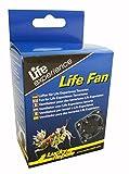 Lucky Reptile Life Fan Mini Ventilateur pour Petits terrariums et...