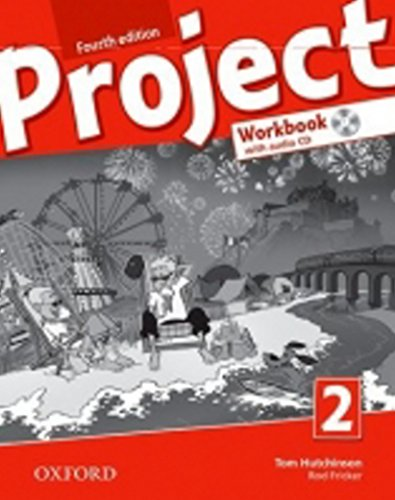 Project 2. Workbook Pack 4th Edition (Project Fourth Edition)