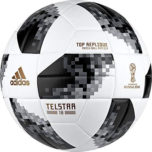 Bola Campo Adidas Fifa World Cup Top Replique