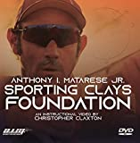 Anthony I. Matarese Jr. Sporting Clays Foundation DVD