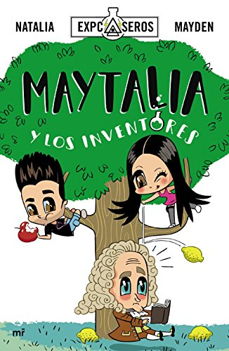 Maytalia y los inventores (4You2)
