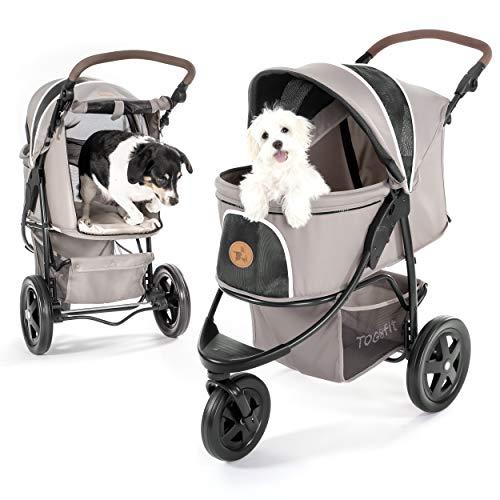 Pet Roadster – Luxury Pet Stroller