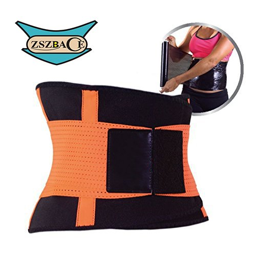 ZSZBACE Back Brace- per la prevenzione del Dolore e della lesione | Doppia Regolazione per Una...