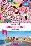 Guide Un Grand Week-End à Barcelone 2020