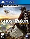 Tom Clancy's Ghost Recon Wildlands - PlayStation 4 (Video Game)