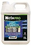 Nettoyant Anti Graffiti Tous Supports 5L