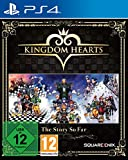 Inkl. KINGDOM HEARTS HD 1.5 Inkl. KINGDOM HEARTS HD 2.5 ReMIX Inkl. KINGDOM HEARTS HD 2.8 Final Chapter Prologue Alle Spiele in HD remastered
