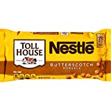 Nestle Toll House Butterscotch Morsels, 11 Ounce Package