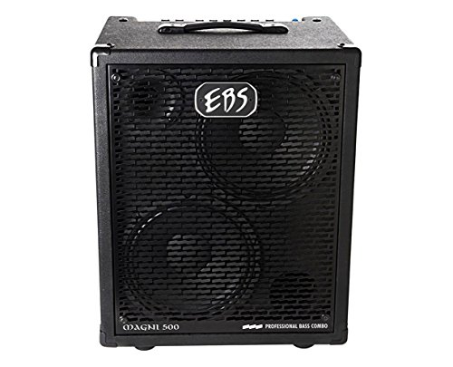 EBS Magni 500 - 210 · Bass Amp