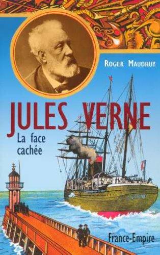 Jules Verne: La face cachée