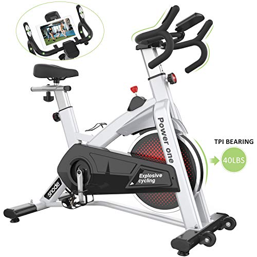 SNODE Cycling Spin Bike
