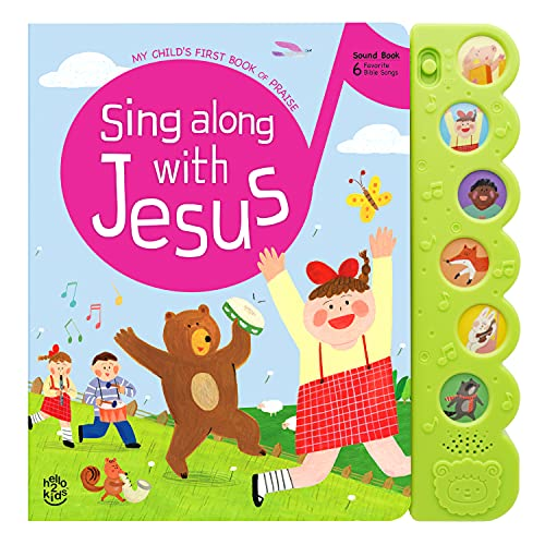 Hello 2 Kids Sing Along with Jesus - Early Bird Christian...