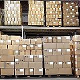 Restposten aus Insolvenz, Produktions- bzw. Lagerüberhängen (zu viel produziert) und Geschäftsauflösungen Diese Pakete eignen sich ideal für den Wiederverkauf, besonders auf Märkten, für Ihre Sonderpostenecke in Ihrem Geschäft oder als Verlosungsarti...