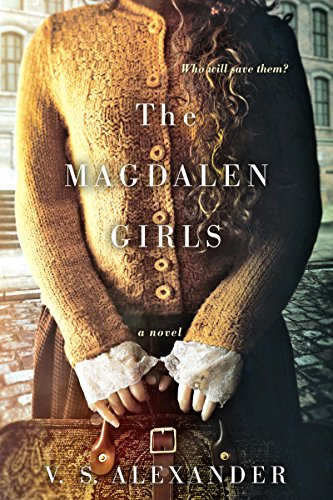 The Magdalen Girls Kindle Edition