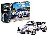 Revell 07685maquette de voiture Porsche 934RSR 'Martini Racing', échelle...