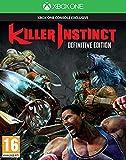 Killer Instinct : Definitive Edition contient l'ensemble des 26 personnages et des 20 arènes des saisons 1 à 3, Killer Instinct Classic 1 et 2, la bande-son originale Killer Instinct et un pack bonus contenant le costume Gold Gargos Explorez les cost...