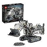 LEGO Technic Set de Construction la Pelleteuse Liebherr R 9800, 42100, 4108...