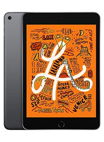 最新 iPad mini Wi-Fi 64GB - スペースグレイ