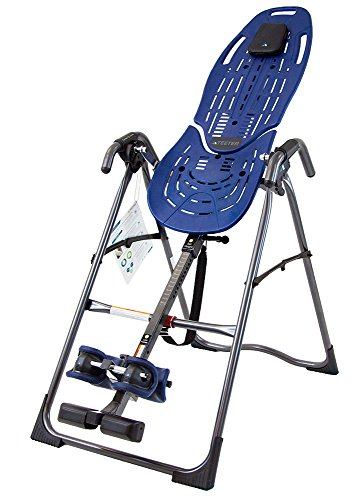 Teeter EP-560 Ltd. Inversion Table, Back Pain Relief Kit,...