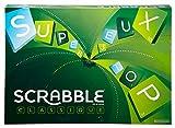 Mattel Games - Scrabble Classique, Jeu de Société et de Lettres, Version...