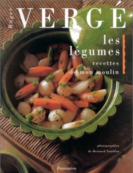 Les légumes, recettes de mon moulin