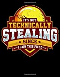 It's Not Technically Stealing Since I Own This Field: It's Not Stealing Since I Own This...