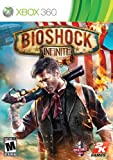 BioShock Infinite - Xbox 360 (Video Game)