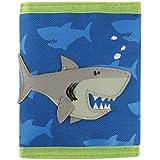 Stephen Joseph Wallet, Shark