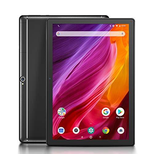 Dragon Touch K10 Tablet Android 8.1, Tablet con processore quad-core da 16 GB con lo schermo IPS HD,...