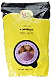Qbubble Taro Flavor '3 in 1' Bubble Tea Powder - 2.2 Lb
