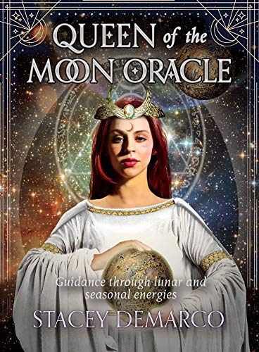 Queen of the Moon Oracle: Guidance through Lunar and...