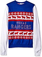 100% Acrylic 100% officially licensed by KLEW Great for ugly Sweater parties The perfect item for any true fan Hand Made Sweater Perfect for Ugly Sweater Parties Officially Licensed