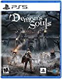 Demon's Souls – PlayStation 5 (Video Game)