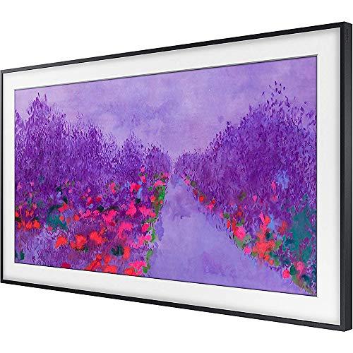 Samsung The Frame 55LS03RAU - Smart TV Plano de 55', Resolución...