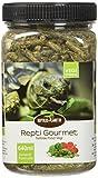 REPTILES PLANET Nourriture Repti Gourmet Formule Végétale pour...