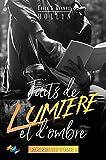 Faits de lumière et d'ombre : ROCKBURY - Tome 3 (roman gay)