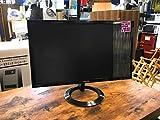 ASUS 22-inch Full HD Ultra Slim Gaming Monitor [VX228H] 1080p, 1ms Rapid Response Time, Dual HDMI, Built in Speakers, Low Blue Light, Fliker Free, ASUS EyeCare