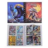 Pokémon Carte Album, Pokemon Cartes Titulaire, Collectors Album, Trading Card...