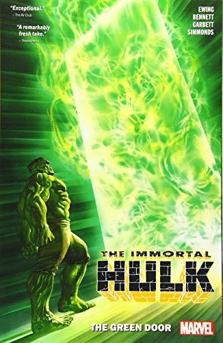 Immortal Hulk Vol. 2: The Green Door (Immortal Hulk (2))