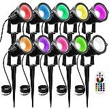 LED Landscape Color...image