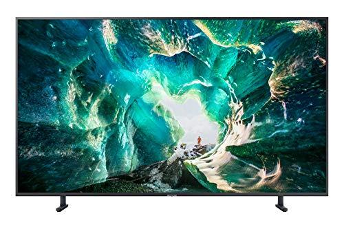 Samsung UE55RU8000U Smart TV 4K Ultra HD 55' Wi-Fi DVB-T2CS2, Serie RU8000 2019, 3840 x 2160 Pixels,...
