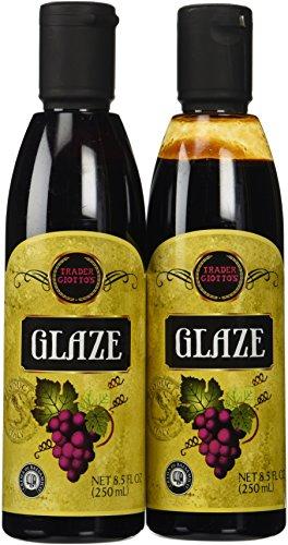 Trader Giotto's Balsamic Glaze (set of 2)