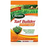 Scotts Turf Builder SummerGuard Lawn Food with Insect Control 13.35 lb, 5,000-sq ft