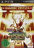 CONTENU DE L'EDITION COLLECTOR : Le jeu et sa boîte standard Une figurine exclusive Naruto Samurai (17 cm) Une boîte métal 2 costumes à télécharger : costume de Sasuke pour Naruto et costume de Naruto pour Sasuke